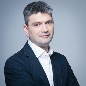 Zdjęcie Michała Przyłęckiego