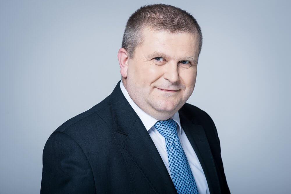 Jacek Pacześniak