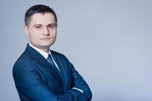 Zdjęcie Mirosława Malinowskiego